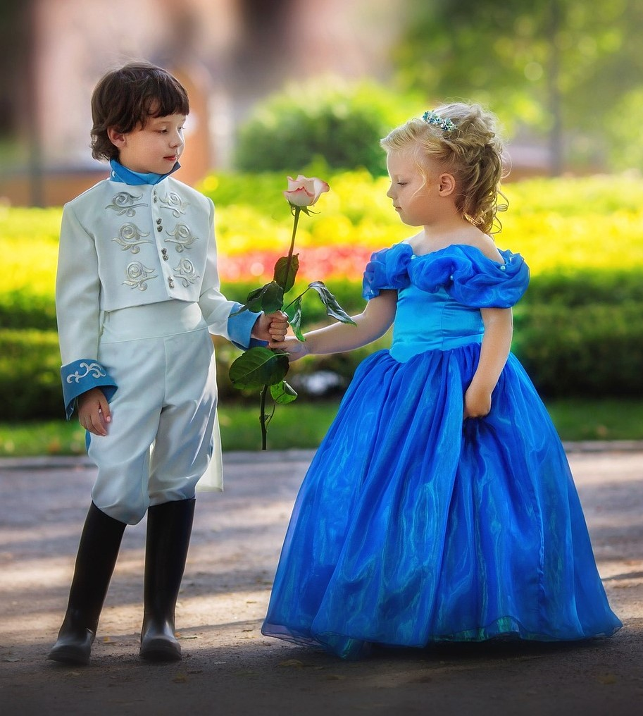Prince and Princess Competition