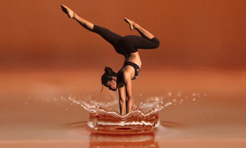 Yoga HIIT Fusion