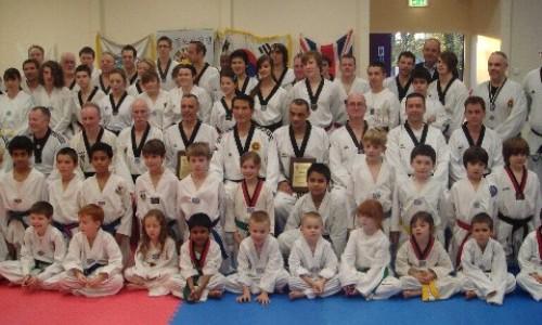 BJ Academy Taekwondo
